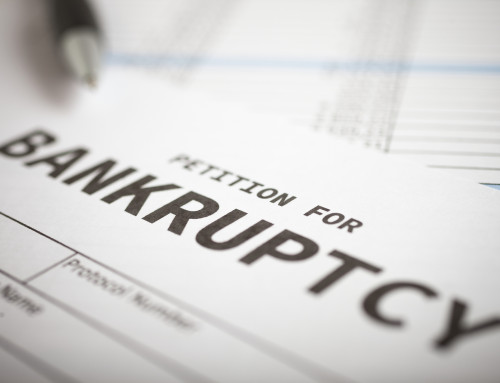 Increase in Bankruptcy Filings