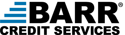 BARR Credit Services, Inc. Logo