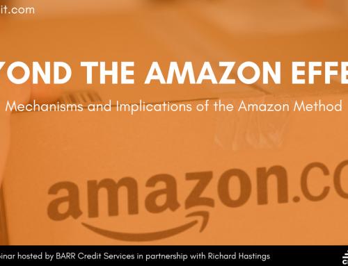 Beyond the Amazon Effect (Webinar)
